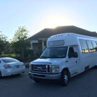 Whether you're planning a bachelor party or girl's night out, let our party bus take you where you want to go!