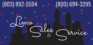 Limo Sales & Service