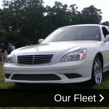See our elegant transportation fleet for any occasion with Limo Sales & Service in Columbia, SC.